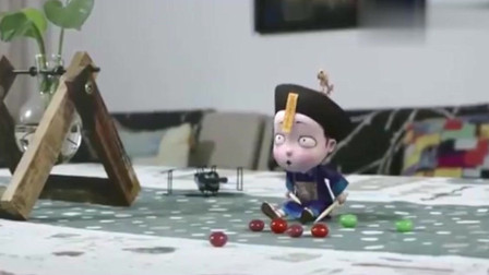 僵小鱼:小鱼同志这是饿蒙圈了吗?