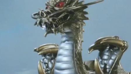 假面骑士:多古玛帝国的复仇,骑士只能再次出击了
