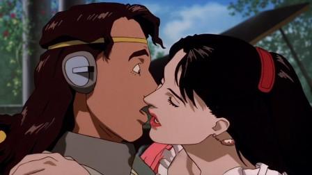 """男子在太空墓地""""偶遇""""绝美歌姬,开局就被强吻,丢了心也丢了命"""