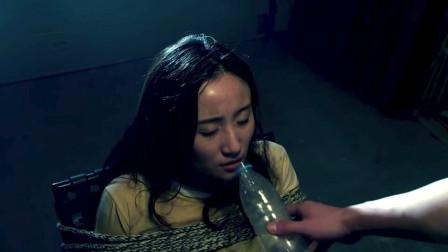 美女半夜迷路到别墅借宿,却惨被男子囚禁,每天折磨她!
