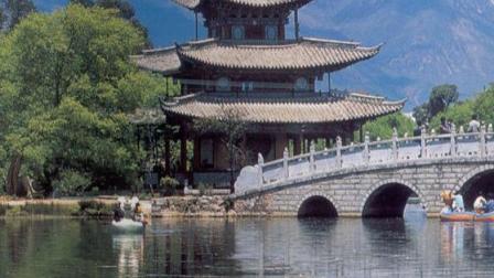 云南旅游景点排名榜