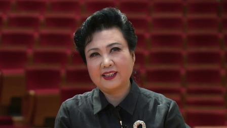 优酷文化名人特别节目 京剧名家王蓉蓉聊与《党的女儿》初结缘,闫肃先生苦心创经典