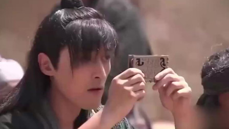 神话:玉漱跳舞的样子实在太美了!易小川拿出手机拍