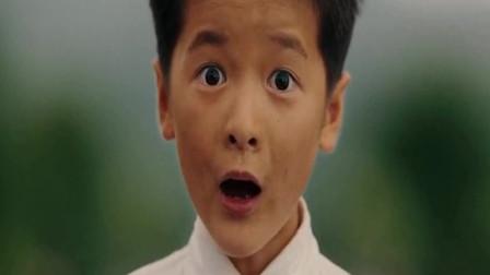《长江七号》最激动人心的一段,一群太空狗大聚会