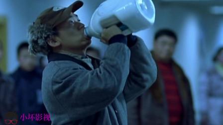 王宝强一口气喝掉一桶牛奶,机场人员惊呆了