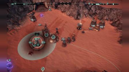 MarZRising 殖民小队抵御火星僵尸P5