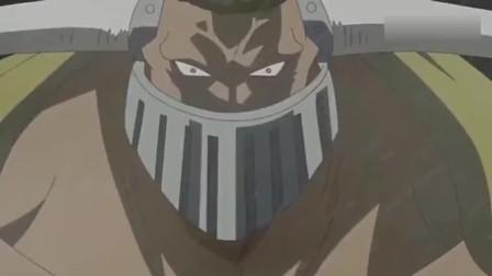 """海贼王:""""旱灾杰克""""要在战国、藤虎那抢人,凯多:来,四皇你来当"""