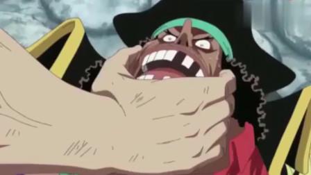 海贼王:白胡子爆发最强一击,我是旧时代的残党,新时代没有能承载我的船