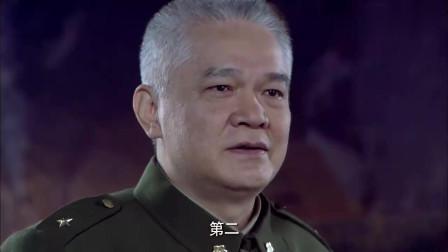 绝地刀锋:军官阴阳怪气归队特工,说对方是叛逃过来的