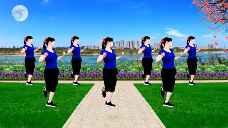 广场舞《点歌的人》网红32步,动作新颖,时尚又好看
