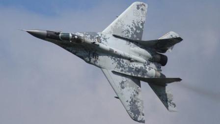 因苏57性能不足?俄军再订购米格35战机,缺钱导致毫无办法