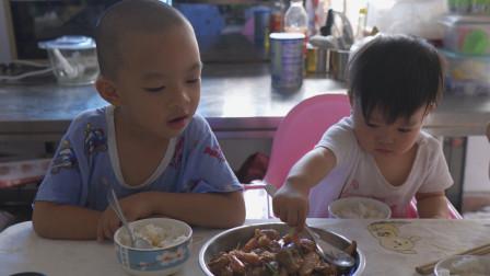 香菇鸡肉煲,很好吃的一道家常菜,做法简单,美味营养,孩子爱吃