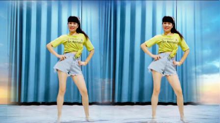 新编广场舞《乘风破浪的姐姐》速来跟风 超火的节奏
