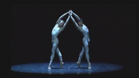 芭蕾版《追忆似水年华》——人类的身体竟可以美到如此地步!