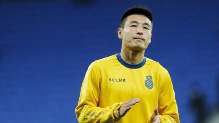 重磅英超保级队欲收购国足巨星武磊 英媒中国马拉多纳