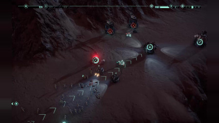 MarZRising 殖民小队抵御火星僵尸P9