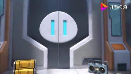 猪猪侠超星萌宠:牛火火想到了好办法,碳素转换器初号机是什么?