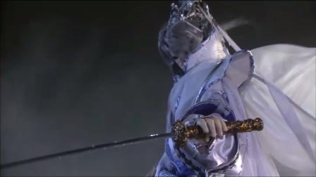霹雳天越:北境三锋最后一人觉醒,逆神七皇全部集结!