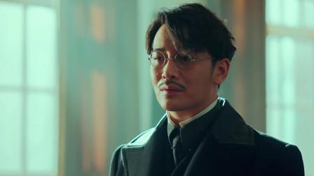 局中人:沈放说自己和那个家没有关系,之所以还愿意把沈林当成哥哥,是因为他是那个家唯一愿意让自己回忆的人