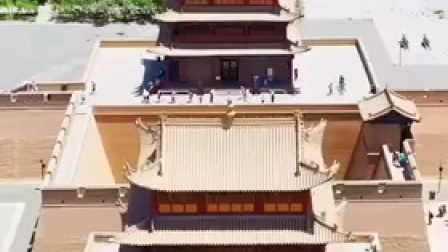 甘肃嘉峪关长城文化旅游景区
