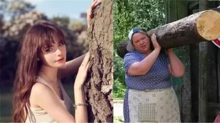 为何俄罗斯美女没结婚前貌若天仙,结婚后秒变大妈?原因太真实