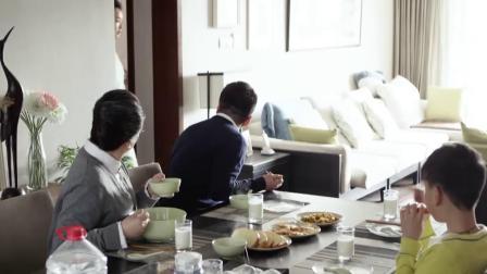 大结局:妻子装抑郁症,不和家人一起吃早餐,却躲在屋里吃饼干