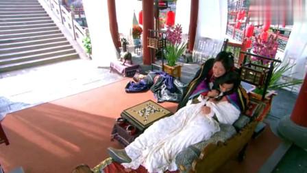 华胥引:美女得知大王为他失去生命,却没能见他最后一面