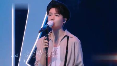 综艺节目《我们的乐队》歌曲《想见你想见你想见你》王俊凯,太帅了吧