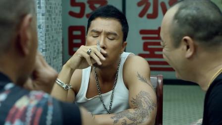 这才叫香港经典动作电影 一句不合就开打 拳拳到肉场面超乎过瘾!