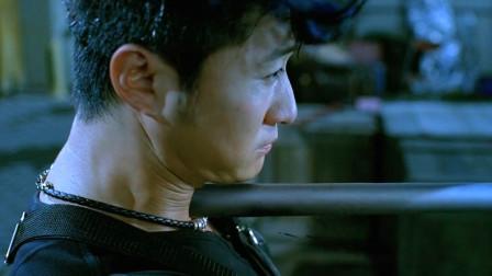 人狠话不多 拳拳到肉 刀刀致命 腿腿入骨 隔着屏幕都能感觉得到疼!