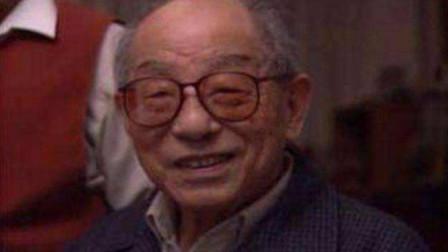 张学良在百岁寿辰上,遇见了杨虎城孙子,为何始终不发一言?