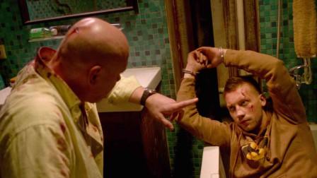 惊悚片《为何不去死》小伙闯入岳父家中、试图杀死岳父替女友复仇