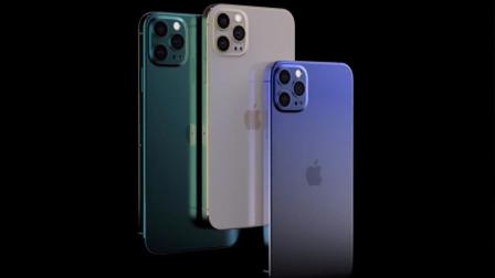 5.4英寸iPhone 12机模流出,这才是真正的小屏旗舰