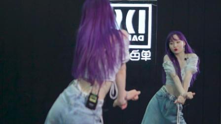 少女时代超火的《Oh!》舞蹈教学,快学会跳给欧巴看!