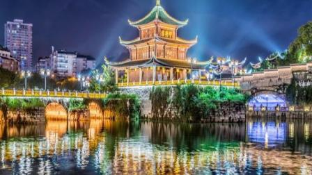 贵州旅游必去五大景点