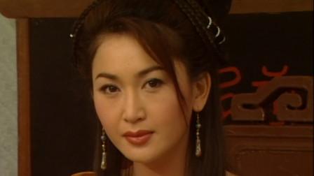 温碧霞饰演的妲己太欲了,完美符合我心中的形象,清纯和妖艳并存