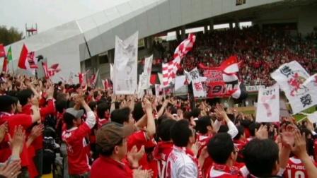 J联盟 福冈黄蜂 vs 浦和红宝石 2006.4.9