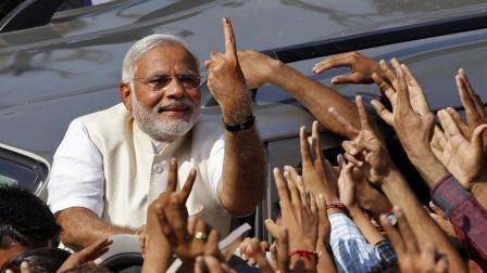 印军在边境挨打,引起国内浪潮:印度民众发起大规模抵制运动