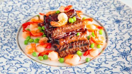 美食台 当季鱼虾最佳搭配,米其林大厨教你完美烧法