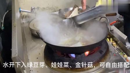 月薪上万酒楼大厨教你秘制烤鱼的做法,不用烤箱,鱼肉酥香入味