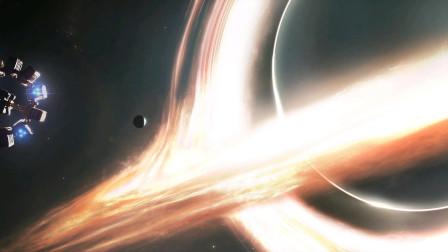 《星际穿越》,最好看的硬科幻电影,没有之一。(下半部分集锦)