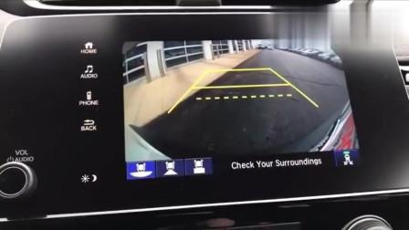 2020款本田CRV到货展示, 了解外观内饰