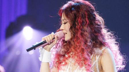 张靓颖演唱《画心》嗓音入心,感觉耳朵都怀孕了!