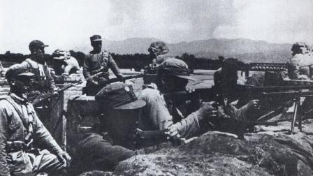 """【珍贵影像】纪念""""七七事变""""83周年,1937年抗日战争全面爆发"""