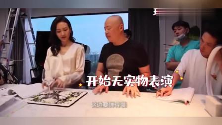 《精英律师》电视剧影视花絮:王鸥片场是如此搞怪