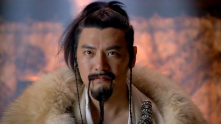 连皇帝龙椅都没坐上,就成了亡国之君的背锅侠:我是谁?我在哪?