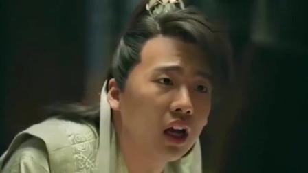 庆余年:范思辙就是这片段的一个亮点啊,放下筷子的那一瞬间好搞笑