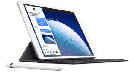 苹果首款支持屏下指纹的设备不是iPhone,而是iPad Air?