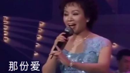 林淑容演唱经典歌曲《昨夜星辰》,记载着多少60后、70后的美好回忆!