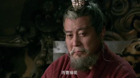 新三国:手下两大谋士不和,袁绍不知道,他失去了最后的灭曹时机